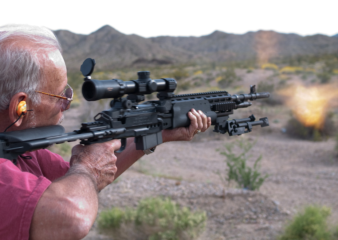 Acura Thousand Oaks >> The Official Gun Enthusiast News and Discussion Thread - Page 323 - AcuraZine - Acura Enthusiast ...
